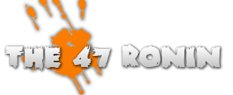 The 47 Ronin Gaming